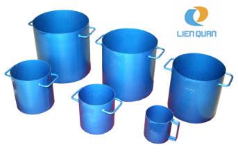 Thùng đong các loại ( Hộc đong), thùng đong, hộc đong, thùng đong tại tp hcm, học đong tại tp hcm, thùng dung trọng